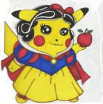 'Snow White' Chu