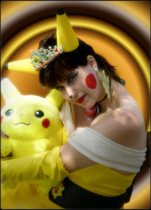 pikabellechu's Profile Picture
