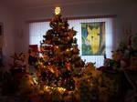 A Pika Christmas