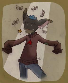 Paper Crown Prince