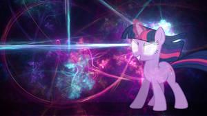 Twilight:The power of magic