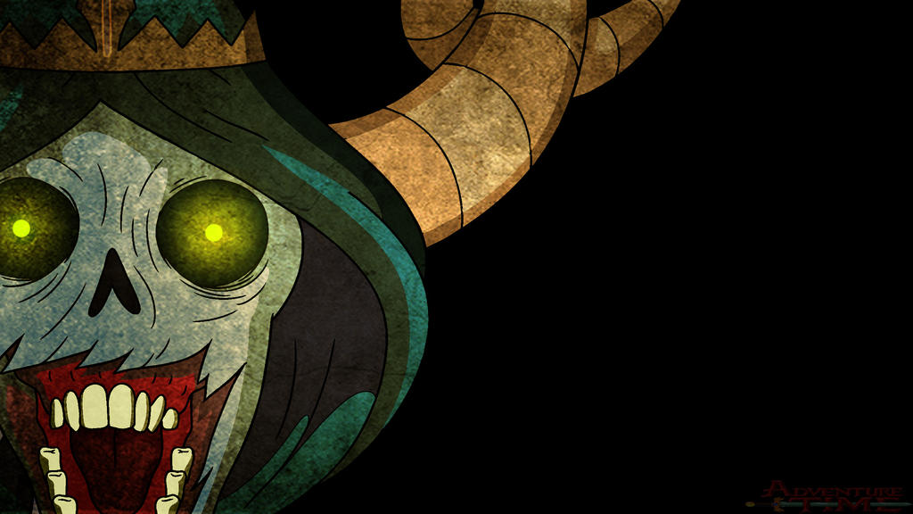 The lich adventure time wallpaper by amoagtasaloquendo on deviantart the lich adventure time wallpaper by amoagtasaloquendo thecheapjerseys Choice Image