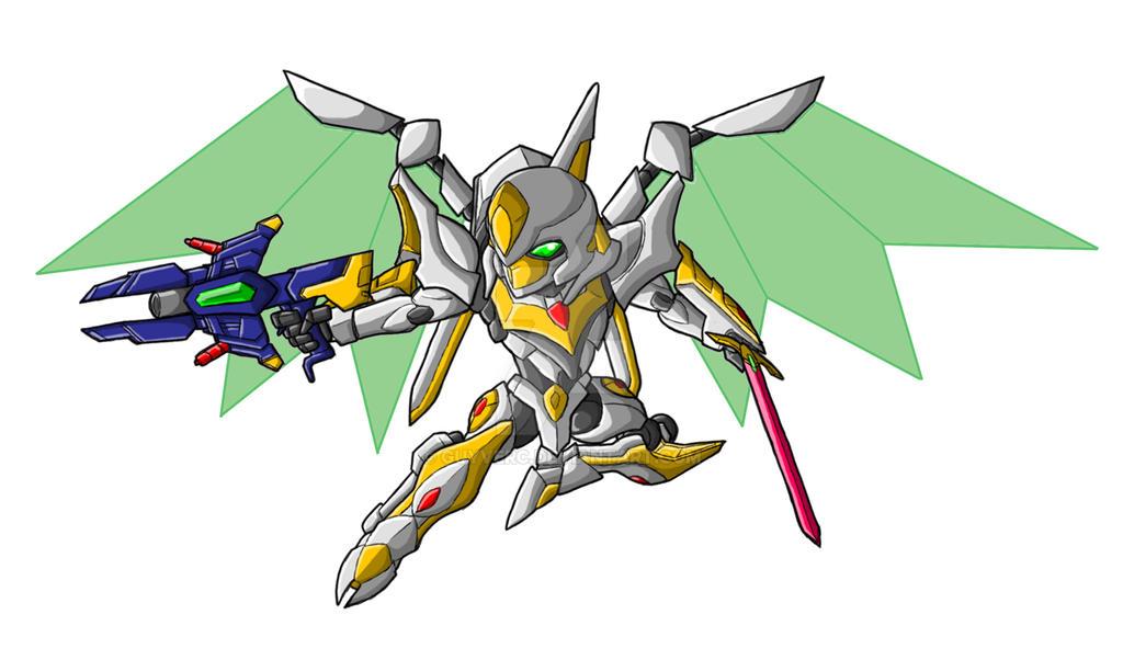 Image Result For Bandai Hobby Lancelot Conquista Code Geass Bandai