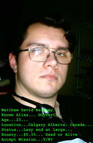 GuyverC's Profile Picture