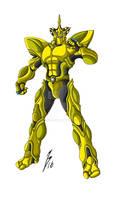 Warriorguyver.com - Giant Guyver