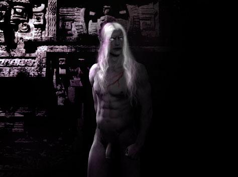 Gerik (uncensored) by Dollysmith
