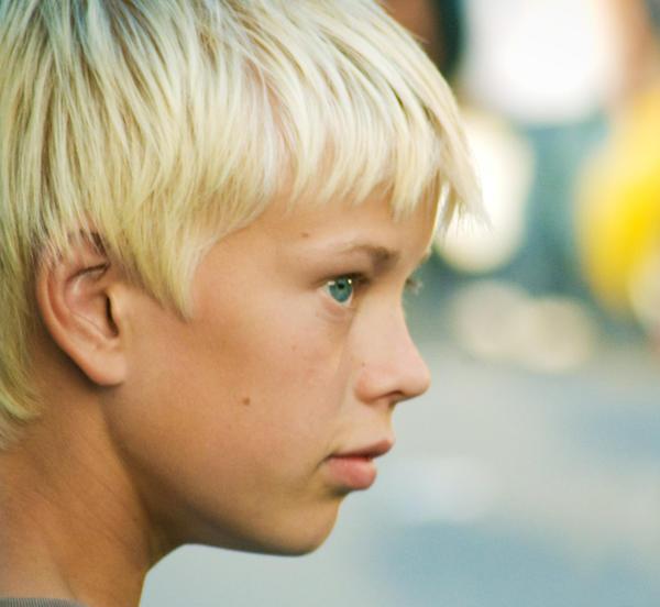 Boy II