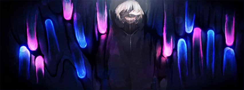 Kaneki by Caiso16