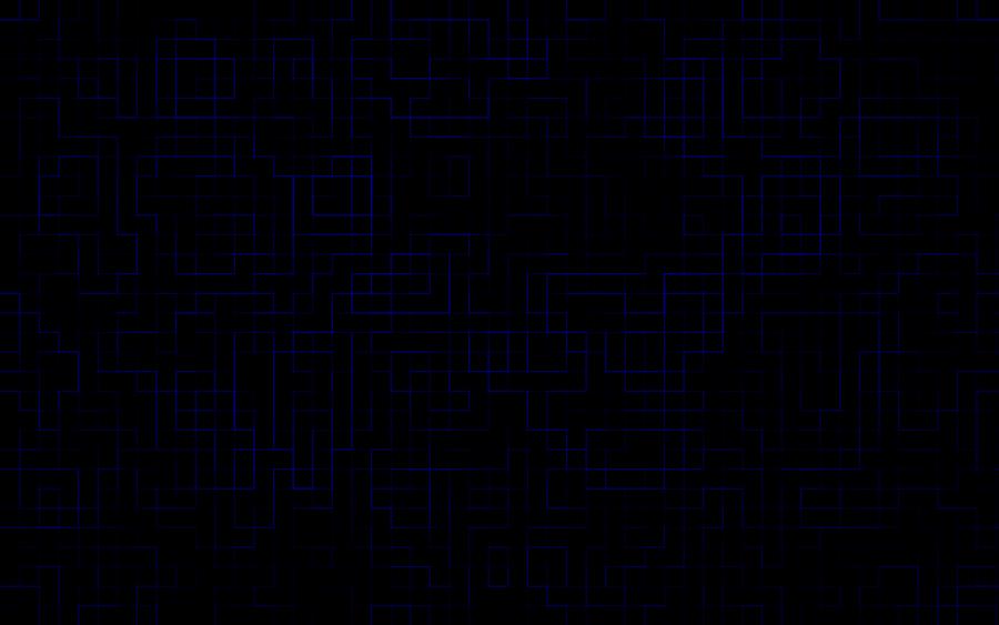 blue grid by k4tee on deviantart