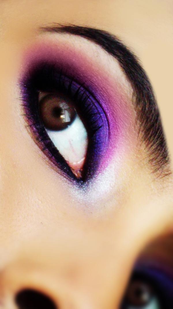 Purple Shock by Desert-Winds