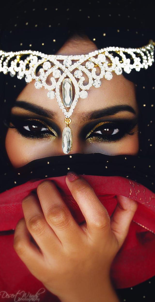 Empress by Desert-Winds