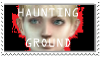haunting ground stamp by Xandei