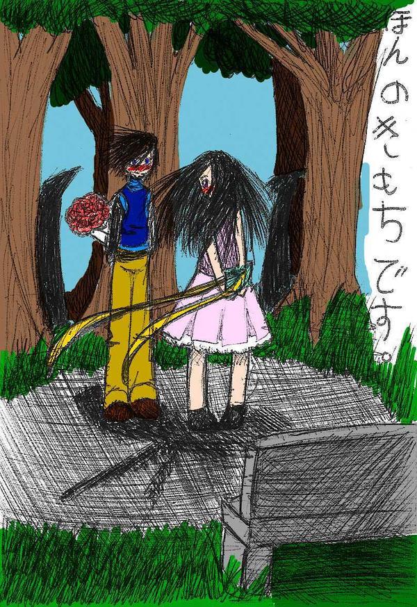 Hon no Kimochi desu by raquelstr
