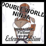 Double World Ninja - Interactive Fiction