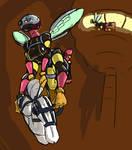 ExKali Hive