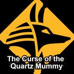 CURSE OF THE QUARTZ MUMMY: Interactive Fiction 1.1