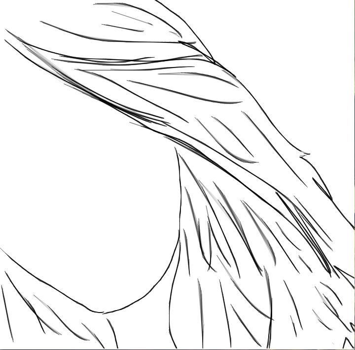 Faceless Anime Girl Template By Helsing11 On DeviantArt