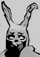 frank the rabbit by Melon-Man