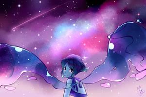 Ocean Wings by Nana-Naexii