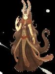 Queen Leto