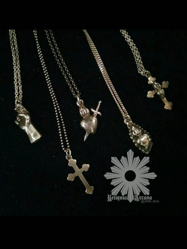 relics by ReliquiaArcana