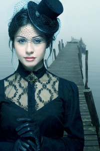 QueenVampira's Profile Picture