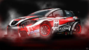 rSeat Racing Team - Seat Leon SuperCopa 2013