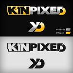 KINPIXED Logo