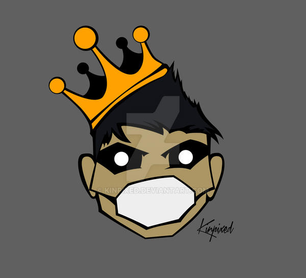 Kinpixed Avatar Creation Process - Step 3 by Kinpixed