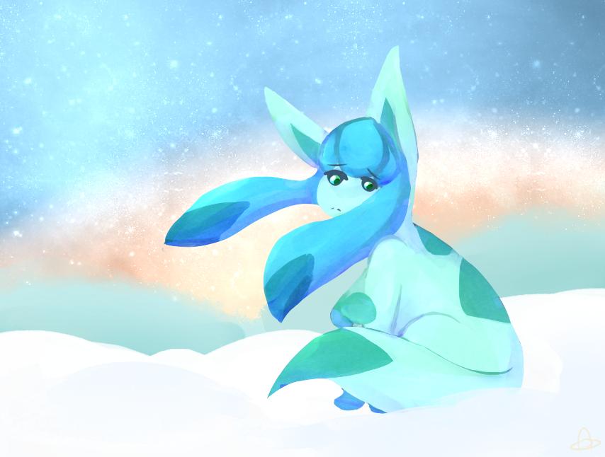 Cold by AnimeWuverGeku