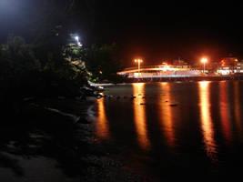 Dock on the Bay by SlutBinWalla