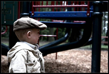 Playground by SlutBinWalla