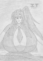 Gigantic Tsubasa