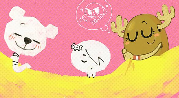 RQ:Dream by hakurinn0215