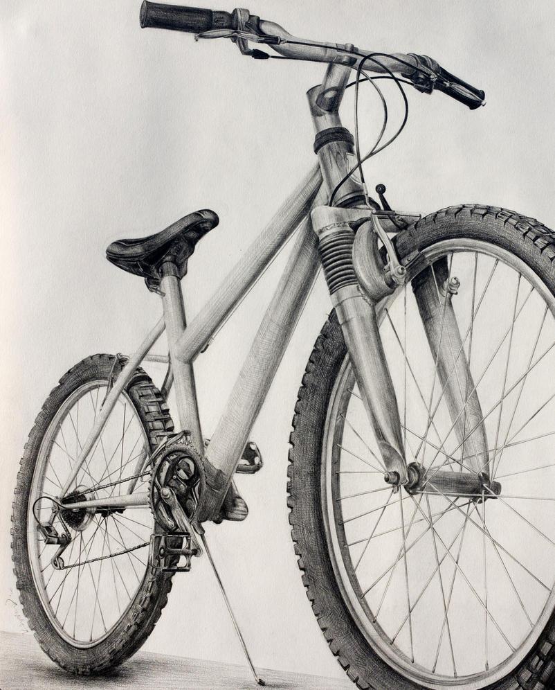 Gamemakertechinfo Images Risd Bike Drawings