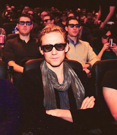 Loki by B-E-L-I