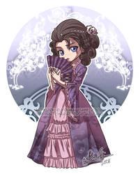 Emmeline by YoukaiYume