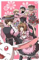 Tsubasa - Sugar Rush by YoukaiYume