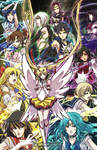 Sailor Moon - SENSHI
