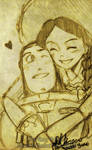 Buzz+Jessie: Howdy Partner