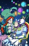 Happy Unbirthday, Buzz