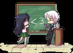 SessKag: Chalkboard