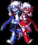 PKMN Senshi: Eon Duo