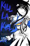 Kill La Kill: Satsuki Side