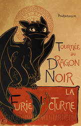 Le Dragon Noir