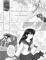 Raindrops Doujin - Page 1 by YoukaiYume