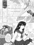 Raindrops Doujin - Page 1
