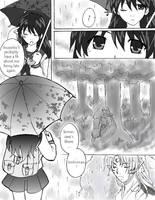 Raindrops Doujin - Page 2 by YoukaiYume
