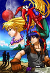 Chrono Cross - Threads of Fate