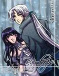 Raindrops 03 Cover
